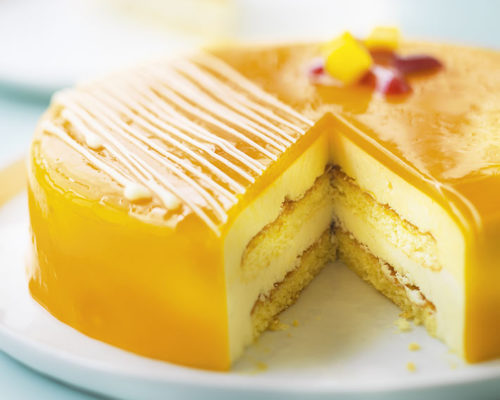 Entremets-Mangue-Passion-gateaux